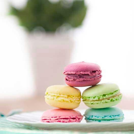 macarons-selection